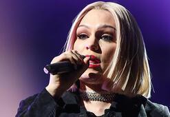Şarkıcı Jessie J hastalığını açıkladı