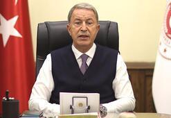 Son dakika Bakan Akar açıkladı Ortak Merkezde görev yapacak personel Azerbaycana gitti