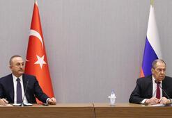 Son dakika... Türkiye ve Rusya anlaştı