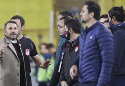 Son dakika | PFDKdan Okan Buruka 5 maç ceza