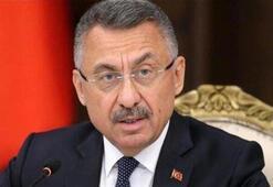 Cumhurbaşkanı Yardımcısı Oktay: Vahşice katledilen Sözerin acı kaybı hepimizi derinden sarstı