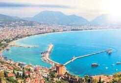 Türkiye turizmi pandemiden yüz akıyla çıktı