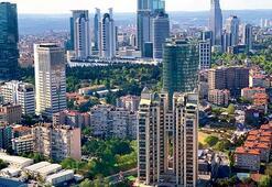 Konut fiyatı en çok Türkiye'de arttı