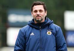 Fenerbahçede Erol Bulut arayışta