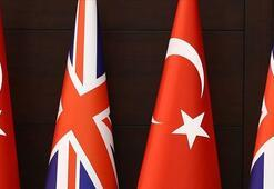 İngiltere ile imzalanan anlaşma ihracat hedefimiz için büyük kazanım