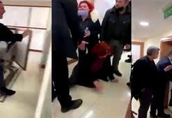 Bakırköy Belediyesinde dehşete düşüren iddia Parmakları kırıldı
