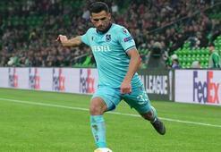 Abdurrahim Dursun: Trabzonspora daha güçlü dönmek istiyorum