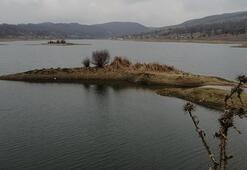 Barajlardaki doluluk oranı tedirgin ediyor