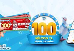 Milli Piyango Yılbaşı sonuçları ne zaman açıklanacak Milli Piyango bilet sorgulama ekranı Milliyet.com.trde