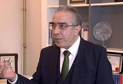 Son dakika Mehmet Uçum: Bir dizi reform gündeme gelecek