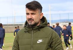 TFF 1. Ligde ilk yarı bitmeden 10 takım teknik direktör değiştirdi