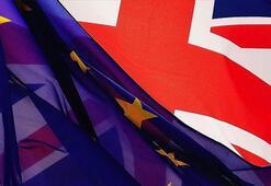 AB, Birleşik Krallık ile ticaret anlaşması imzaladı