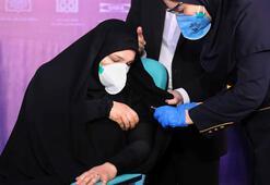 Irakın 6 milyar dolarlık borcuyla İran Avrupadan koronavirüs aşısı alacak