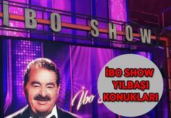 İbo Show Yılbaşı konukları kimler İbo Show Yılbaşı programı saat kaçta başlayacak
