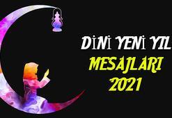 Dini yılbaşı mesajları yeni yılın ilk günü resimli 2021 sözleri - En güzel dualı, ayetli dini yeni yıl kutlama sözleri Milliyette... İşte mesajlar...