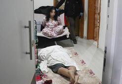 Zehir tacirlerine operasyon Elektrikli süpürgeden uyuşturucu çıktı