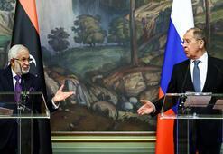 Rusyadan Hafterin savaş çağrısına olumsuz yanıt