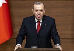 Son Dakika... Beştepede ödül töreni Cumhurbaşkanı Erdoğandan flaş açıklamalar