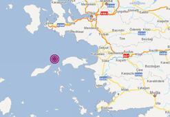 İzmirde deprem mi oldu, kaç şiddetinde AFAD son depremler listesi (30 Aralık)