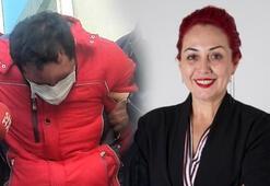 Son dakika... Aylin Sözerin vahşice öldüren caninin avukatı konuştu