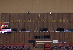 FETÖnün futbolda şike kumpasında 5 sanık yönünden ayrılan davada karar