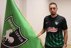 Son dakika | Ismail Aissati, Denizlisporla olan sözleşmesini feshetti
