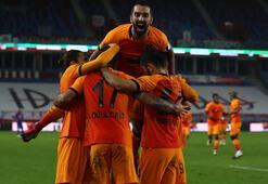 Son dakika | Sürpriz Galatasaraydan Süper Lig devinin iki oyuncusuna kanca