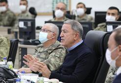 'PKK'da korkudağları sardı'