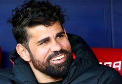 Son dakika | Diego Costa Galatasarayda haberi sahte çıktı