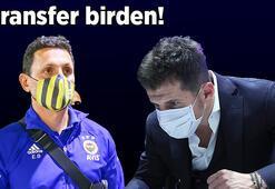 Son dakika | Fenerbahçeye Süper Ligden 2 transfer birden Ocak bombası...
