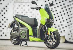 Elektrikli motosiklet markası Silence Türkiyeye geliyor