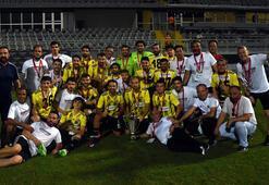 Ege 2020yi 7 final, 1 şampiyonlukla tamamladı