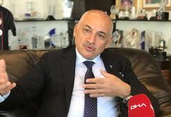 Mehmet Büyükekşi: Hocamız Sumudica devam etmek istiyoruz