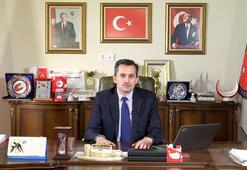 Badminton Federasyonu Başkanı Murat Özmekik: Sporcular için zor bir yıldı