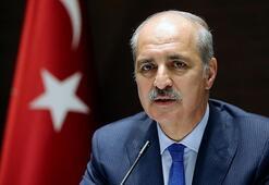AK Parti Genel Başkanvekili Kurtulmuş: Önümüzde Türkiyenin önlenemez yükselişi diyebileceğimiz bir dönem geliyor