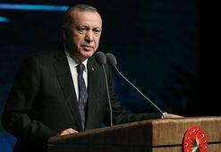 Son dakika Cumhurbaşkanı Erdoğandan yeni yıl mesajı
