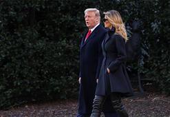 First Ladynin yaptığı yenilikler Trumpı deli etti