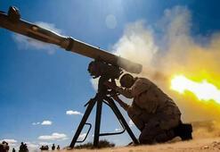 BM Libyada uluslararası gözlemciler önerdi