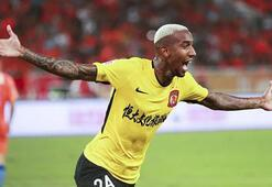 Son dakika | Beşiktaşın 2021 transfer bombası: Anderson Talisca