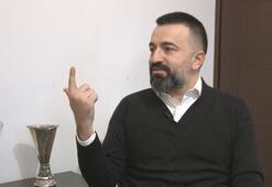 Murat Aşıktan samimi açıklamalar Kesinlikle Samatta...