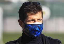 Son dakika | Emre Belözoğlundan bomba açıklamalar UEFA, Perotti, Gustavo...