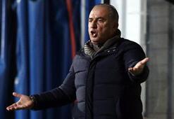 Son dakika | Fatih Terimin cezası 4 maça indirildi