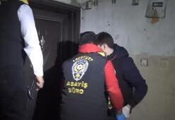 Yılbaşına saatler kala... Bir kişi gözaltına alındı