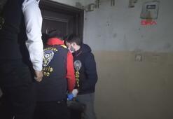 İstanbulda sahte alkol imalathanesine baskın