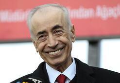 Galatasaray Başkanı Mustafa Cengizden yeni yıl mesajı