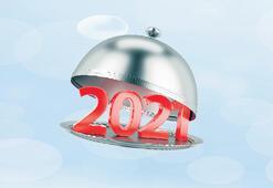 2021'in trendlerinde pandemi rüzgârı