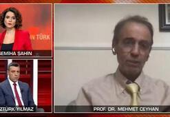 Prof. Dr. Mehmet Ceyhandan flaş açıklamalar Salgın ne zaman sona erecek