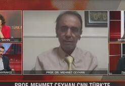Prof. Dr. Mehmet Ceyhandan flaş açıklamalar
