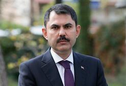 Çevre ve Şehircilik Bakanı Kurumdan yeni yıl mesajı: Kararlılıkla sürdüreceğiz