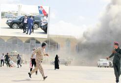 Yemen'de ortam yeniden gerildi